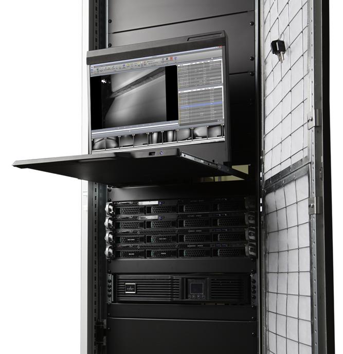 full-height-cabinet-with-integrated-stealth-workstation